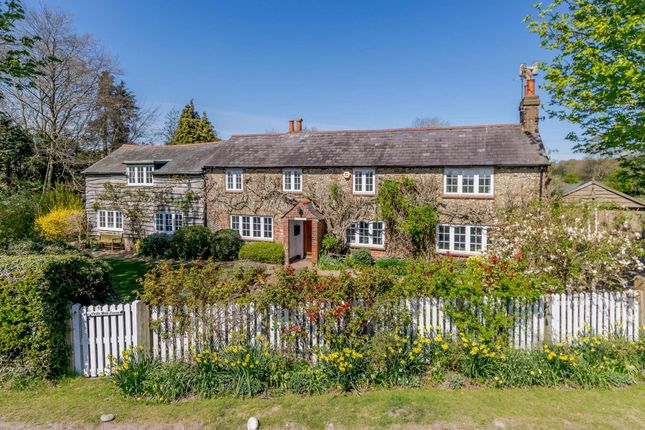 Thumbnail Detached house for sale in Frith Hill, South Heath, Great Missenden, Buckinghamshire