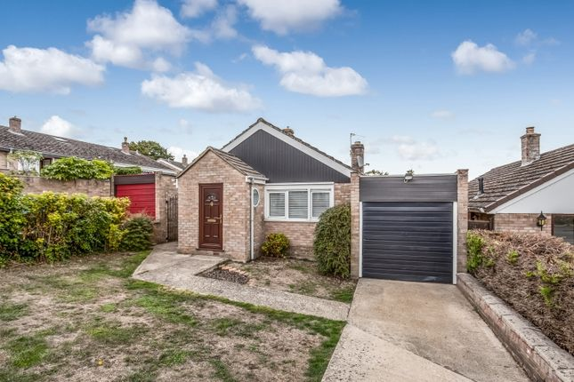 Thumbnail Property to rent in Dene Rise, Witney