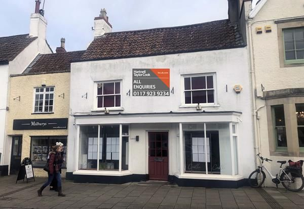Thumbnail Retail premises to let in 63 High Street, Thornbury, Bristol