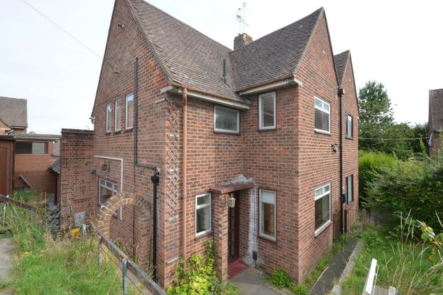 Thumbnail Detached house to rent in Stanmore Lane, Winchester