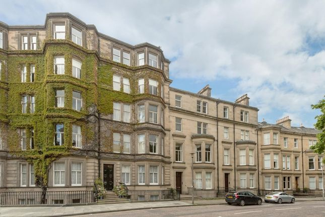 Thumbnail Flat to rent in Rothesay Terrace, Edinburgh