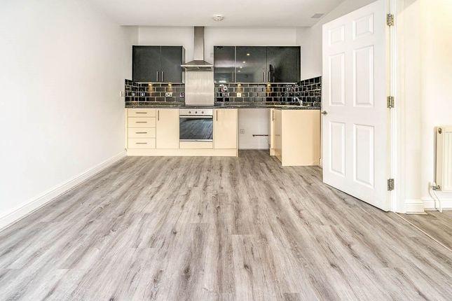 1 bed flat to rent in Gardiner Street, Gillingham ME7