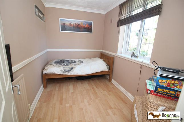 Bedroom 3 of Clare Road, Walsall WS3