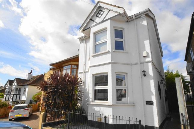 Thumbnail Detached house to rent in Ashleigh Drive, Leigh-On-Sea, Essex