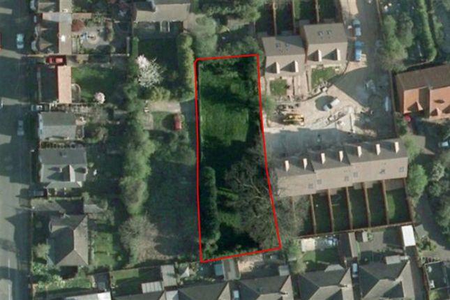 Thumbnail Land for sale in Land Adjacent To 137 Carlton Hill, Carlton, Nottingham