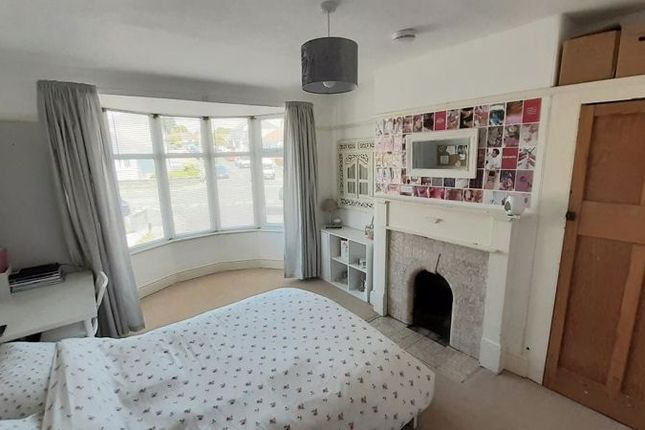 Bedroom 3 of South Down Road, Plymouth PL2