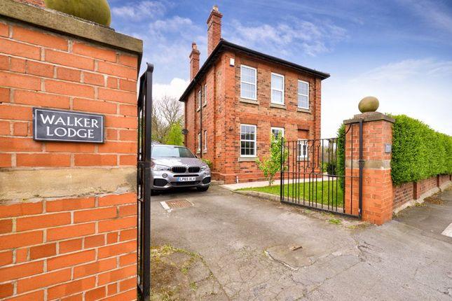 Thumbnail Detached house for sale in Hartsbridge, Oakengates