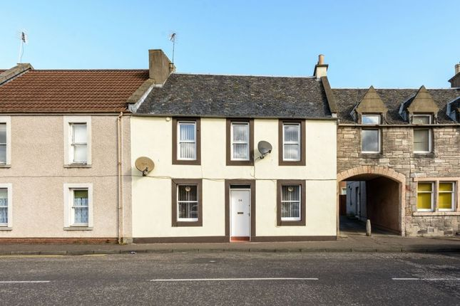 Thumbnail Flat for sale in 39 North High Street, Musselburgh