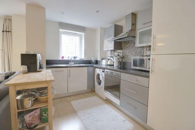 Kitchen of Winterthur Way, Basingstoke RG21