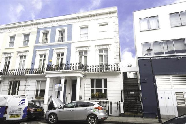 Thumbnail Town house for sale in Hollywood Road, Chelsea, London