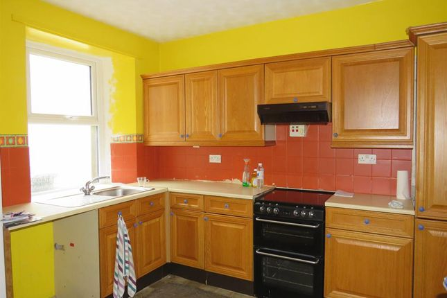 Kitchen of Lonsdale Terrace, Crosby Villa, Maryport CA15