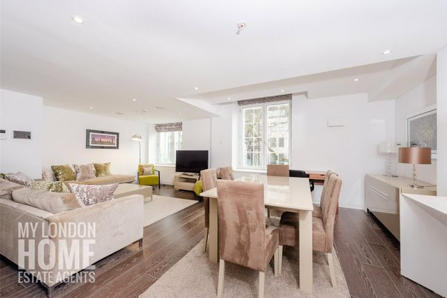 2 bed flat for sale in Marconi House, 335 Strand, Aldwych WC2R