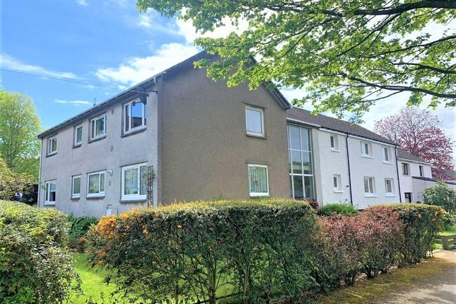 Thumbnail Flat for sale in Moubray Grove, South Queensferry