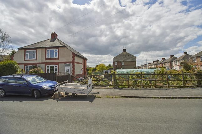 2 bed semi-detached house for sale in Elwell Avenue, Barwell, Leicester LE9