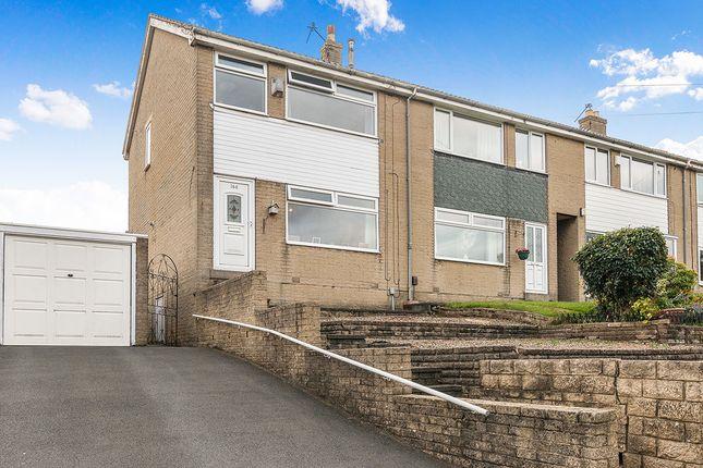 Thumbnail Terraced house for sale in Wyke Lane, Wyke, Bradford
