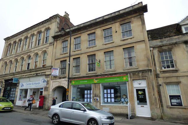 1 bed flat to rent in Norwood Court, Trowbridge, Wiltshire BA14