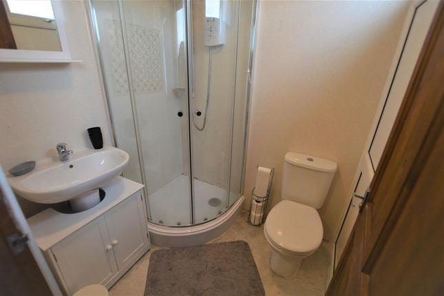 Shower Room of Carmarthen Bay, Kidwelly SA17