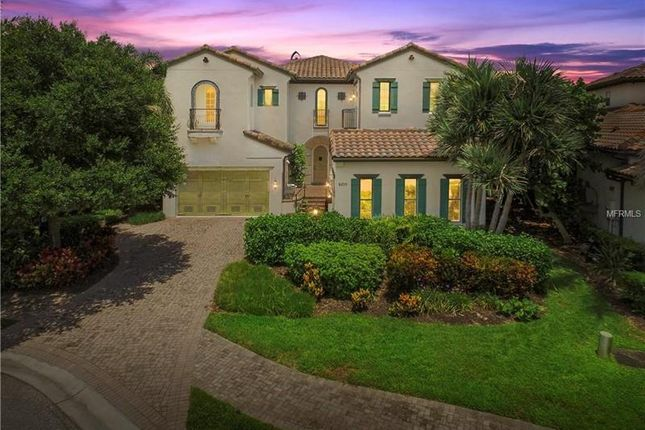 Thumbnail Property for sale in 6215 Legends Blvd, Bradenton, Florida, 34210, United States Of America
