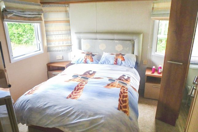 Bedroom One of Witham Bank, Chapel Hill, Lincoln LN4