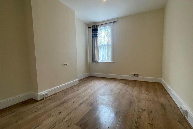 Thumbnail Flat to rent in Church Street, London