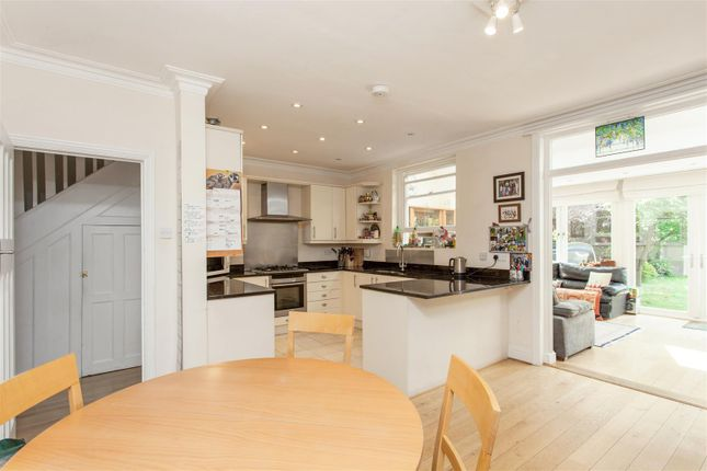 4 bed property for sale in Coombe Lane, West Wimbledon
