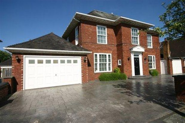 Thumbnail Property for sale in 11 Holmefield Close, Thornton Cleveleys