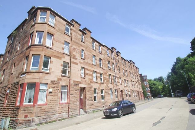 Flat for sale in 13, Robert Street, Flat 1-3, Port Glasgow PA145Nr