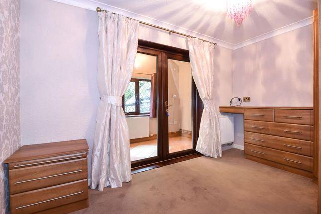 Bedroom of Knapplands, Newbridge-On-Wye LD1