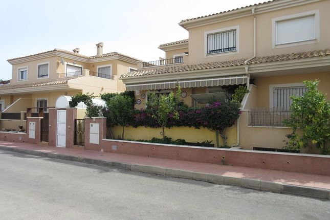 Thumbnail Apartment for sale in San Javier, Costa Blanca, Spain