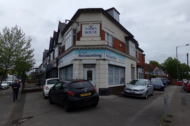 Thumbnail Office for sale in Nairn House, 1174 Stratford Road, Birmingham