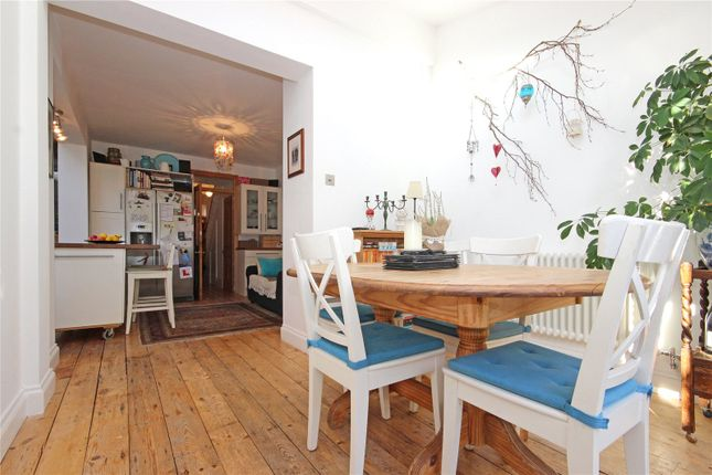 Thumbnail Property to rent in Monmouth Road, Bishopston, Bristol, City Of