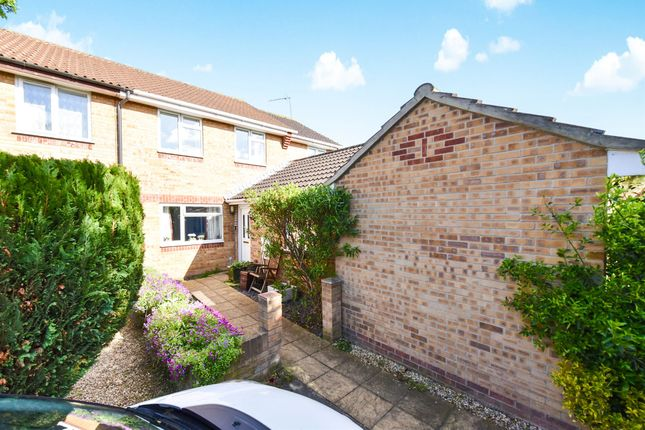 Thumbnail Semi-detached house for sale in Chelmer Close, Taunton