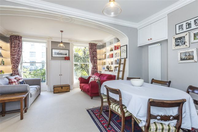 Flat for sale in Brixton Road, London