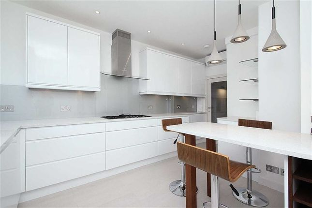 Thumbnail Flat for sale in Avenue Close, Avenue Road, London