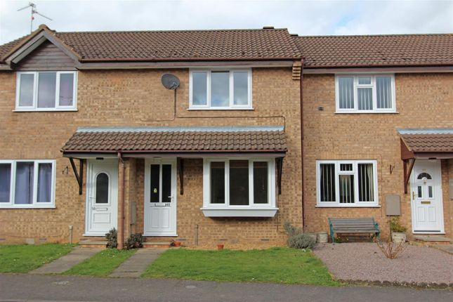 Thumbnail Semi-detached house to rent in Hereward Street, Bourne
