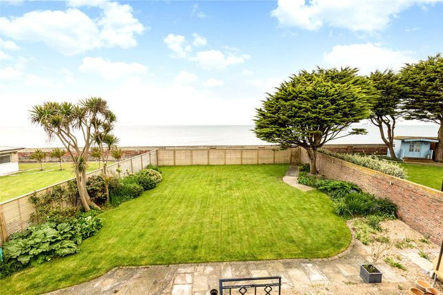 Thumbnail Detached house for sale in Waters Edge, Aldwick