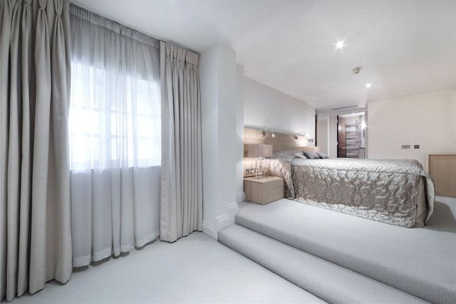 Thumbnail Flat to rent in Warwick Avenue, Little Venice, London