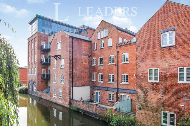 1 bed property to rent in Albion Mill, Portland Street WR1