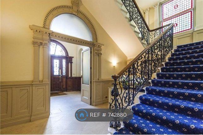 Bladon Lodge, London SW5