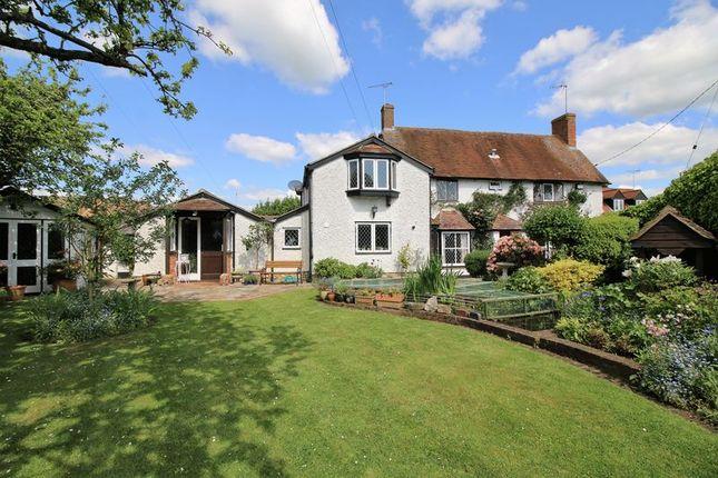 Thumbnail Property to rent in Dollicott, Haddenham, Buckinghamshire