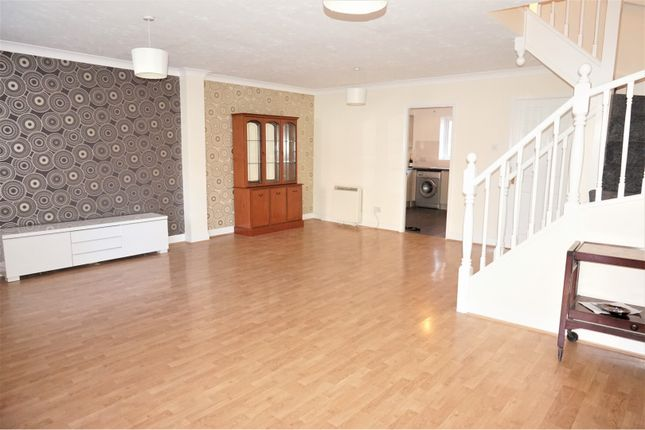 Thumbnail Maisonette for sale in Claymore Place, Cardiff Bay