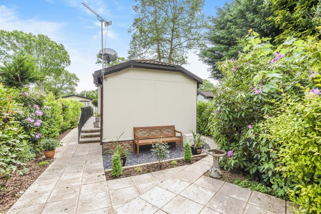 487140 (9) of Moonrise Way, Deanland Wood Park, Golden Cross, Hailsham BN27
