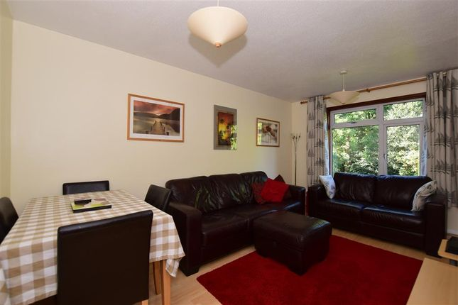 2 bed maisonette for sale in Plough Lane Close, Wallington, Surrey