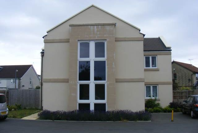 Thumbnail Property to rent in Sereno Court, New Bristol Road, Worle