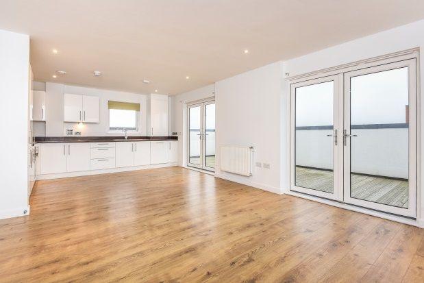Thumbnail Flat to rent in Ridge Place, Orpington