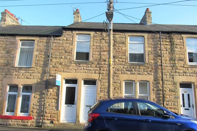 2 bed flat to rent in Kingsgate Terrace, Hexham, Northumberland NE46
