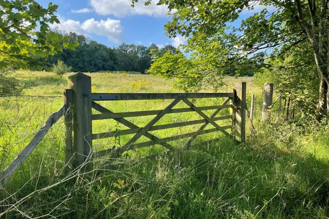 Thumbnail Land for sale in Land West Of London Road, Mountfield, Robertsbridge, East Sussex