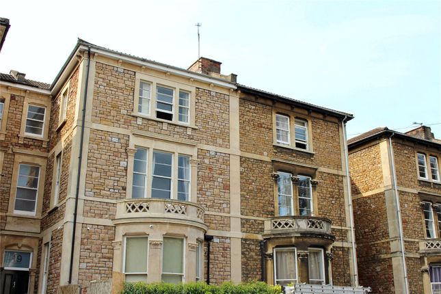 Thumbnail Flat for sale in Whatley Road, Bristol, Somerset