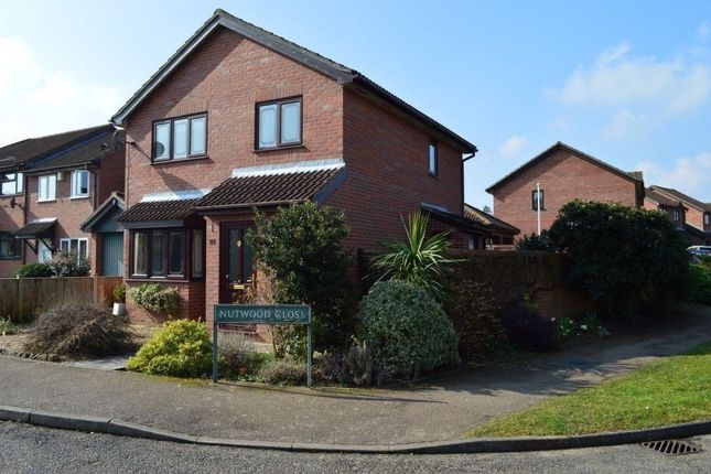 Thumbnail Property to rent in Kingswood Avenue, Taverham, Norwich