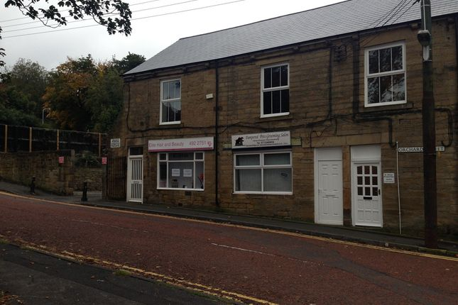 Orchard Street, Birtley DH3